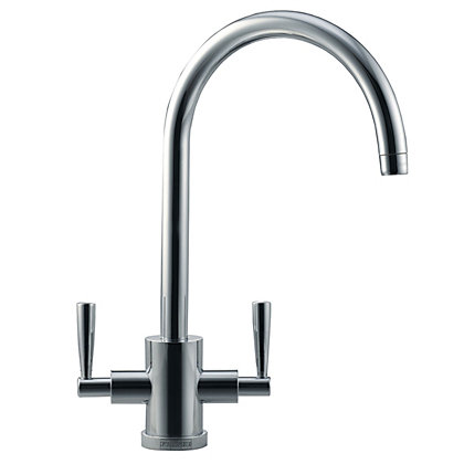 Image for Franke Olympus Tap - Silk Steel from StoreName