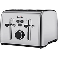 Breville Colour Notes 4 Slice Toaster -