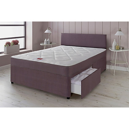 Forty Winks Great Deals On Wooden And Divan Double Beds