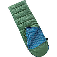 Trespass 300GSM Single Envelope Sleeping Bag.
