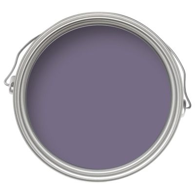 dulux purple washable paint. Black Bedroom Furniture Sets. Home Design Ideas