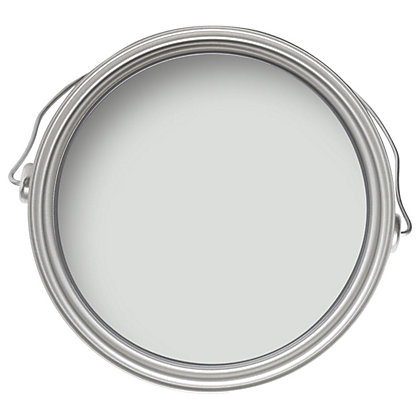Image for Dulux Travels in Colour Pearl Grey - Matt Emulsion Paint - 2.5L from StoreName