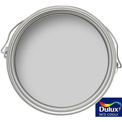 Image for Dulux Travels in Colour Feather Flock Matt Tester Paint - 50ml from StoreName