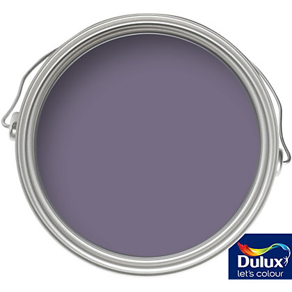 Image for Dulux Travels in Colour Heather Climb Matt Tester Paint - 50ml from StoreName
