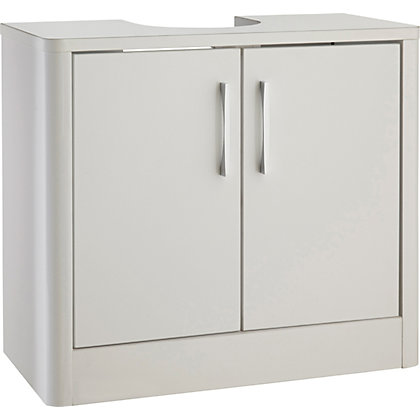 Homebase Bathroom Sinks : Bathroom Under Sink Storage Unit with Bathroom Under Sink Storage Unit ...