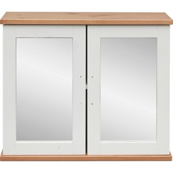 bathroom mirrored cabinet