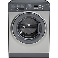 Hotpoint WMXTF742G 7KG Washing Machine - Ins/Del/Rec.