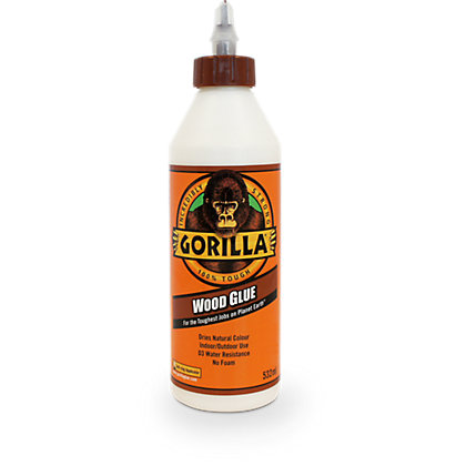 Image for Gorilla Wood Glue 532ml from StoreName