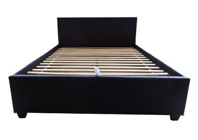 ottoman bed assembly instructions