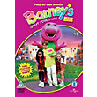 Barneys Great Adventure DVD