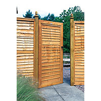 Forest Larchlap Lap Gate