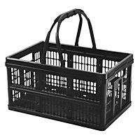 Floating Crate with Handles - 16L