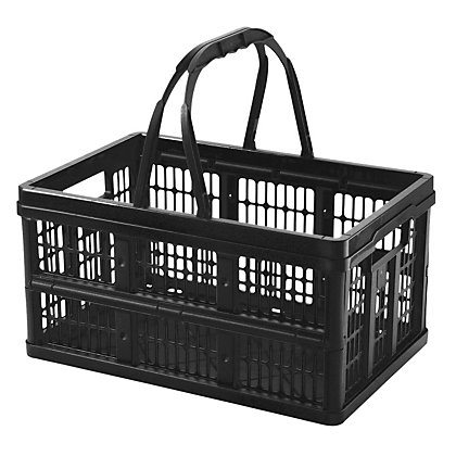 Image for Floating Crate with Handles - 16L from StoreName