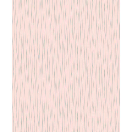 Image for Fine Decor Sparkle Linear Stripe Pink Wallpaper from StoreName
