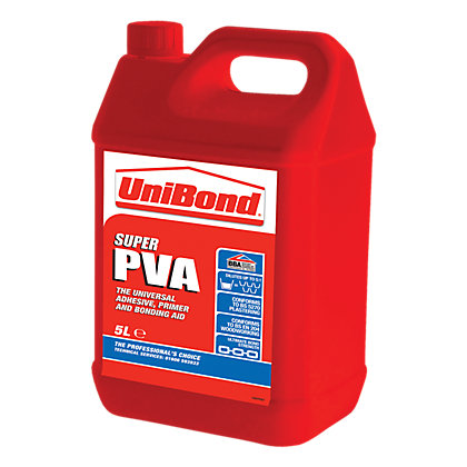 Image for UniBond Super PVA Jerry Can - 5L from StoreName