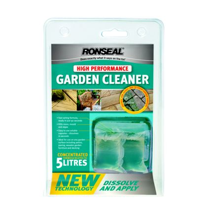 Ronseal Garden Cleaner Sachets  Decking stain oil Ronseal Cuprinol and more  Homebase. Ronseal Perfect Finish Garden Furniture Oil   makitaserviciopanama com