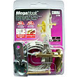 Heavy Frame Mega Hook Picture Hook Kit