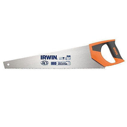 Image for Irwin Jack 880 Universal Handsaw 550mm 22in from StoreName
