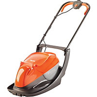 Flymo Easi Glide 300 Hover Collect Mower - 1300W