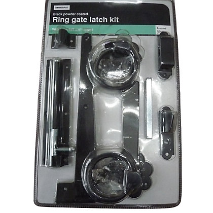Image for Ring Gate Latch Kit Assorted from StoreName
