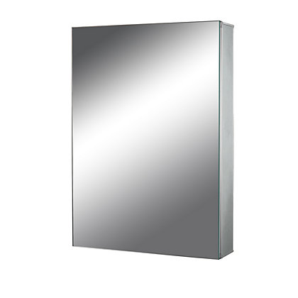 Image for Lumino Tempest Mirror Cabinet - 50 x 70cm from StoreName