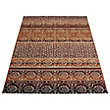 Eternity Moroccan Red Rug - 80 x 150cm