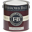 Farrow and Ball Interior Wood Primer Undercoat - Red & Warm Tones - 2.5L