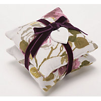 Scented Floral Pillow Sachets
