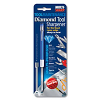 Multi-Sharp Diamond Tool Sharpener
