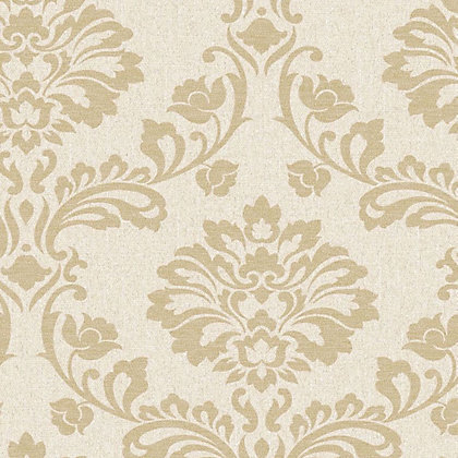 Image for Superfresco Colours Aurora Wallpaper - Gold & Beige from StoreName