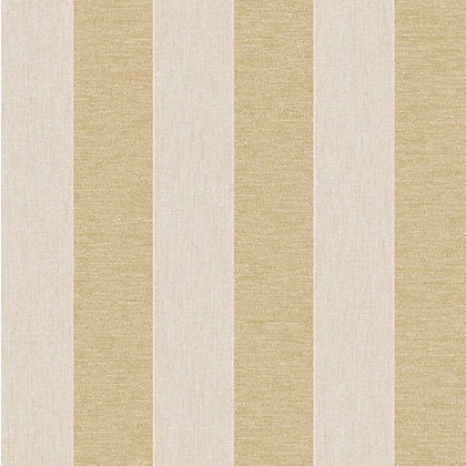 Image for Superfresco Colours Ariadne Wallpaper - Beige & Gold from StoreName
