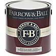 Farrow and Ball Interior Wood Primer Undercoat - White & Light Tones - 2.5L