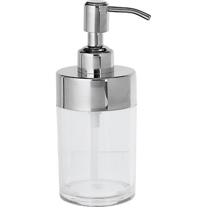 Image for Plaza Soap Dispenser from StoreName