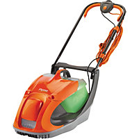 Flymo Glider 330 Hover Collect Mower - 1450W