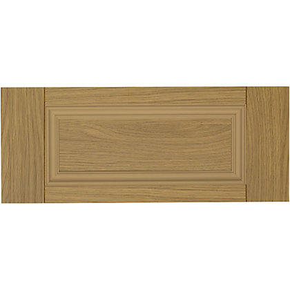 Image for Schreiber Classic 2 Drawer Chest Drawer Pack - Oak from StoreName