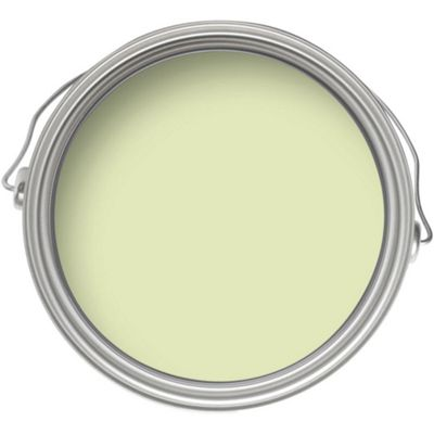 Green wall paint - Soft lime green paint color ...