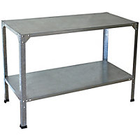 Palram Steel Garden Work Bench
