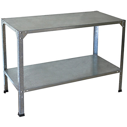 Image for Palram Steel Work Bench from StoreName