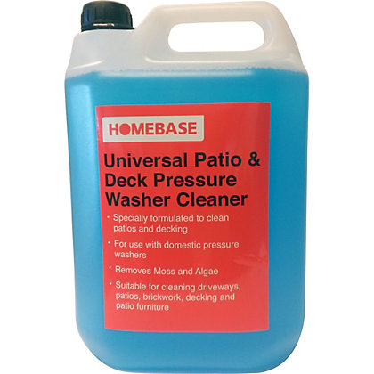 Image for Efco 00060 Universal Patio & Deck Detergent from StoreName