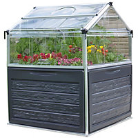 Palram Plant Inn Mini Greenhouse