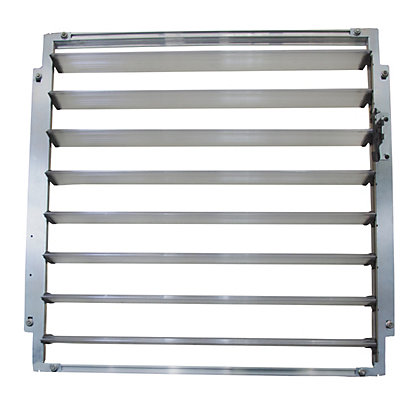 Image for Palram Side Louver Window from StoreName
