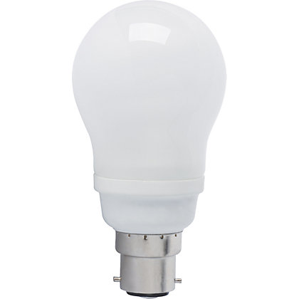 Image for Energy Saver (CFL) Classic BC 11W Bulb from StoreName