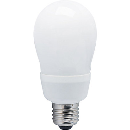 Image for Energy Saver (CFL) Classic ES 15W Bulb from StoreName