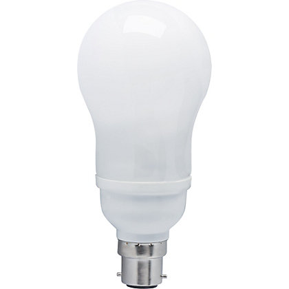 Image for Energy Saver (CFL) Classic BC 20W Bulb from StoreName