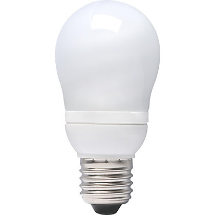 Image for Energy Saver (CFL) Mini Globe ES 6W Bulb from StoreName