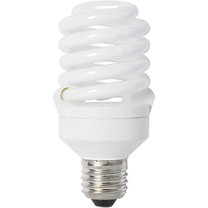 Image for Energy Saver (CFL) Spiral ES 23W Bulb from StoreName