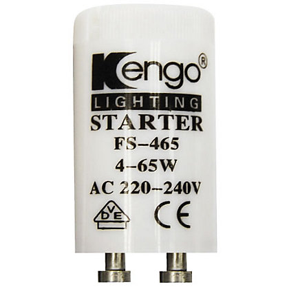 Image for Energy Saver (CFL) Starter Switch - 4 to 65W - Pack of 2 from StoreName