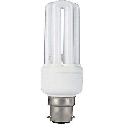 Image for Energy Saver (CFL) Stick BC 11W Light Bulb from StoreName