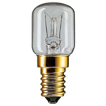 Image for Microwave SES bulb - 25W from StoreName