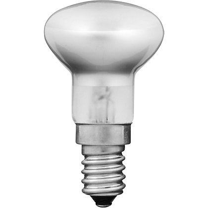 Image for R39 Spotlight SES 25W Light Bulb - Pack of 2 from StoreName